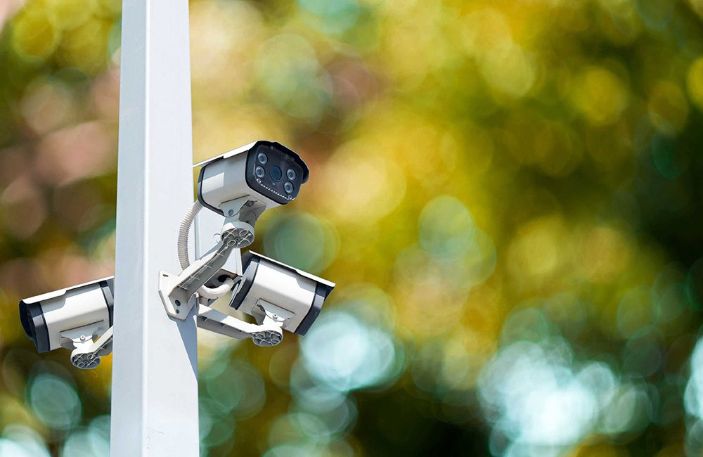 Commercial CCTV Installation consultants protecting businesses across West Midlands, UK