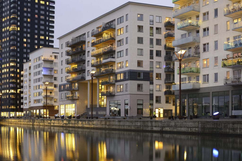 Mixed-use property purchase options from Indigo Trustees