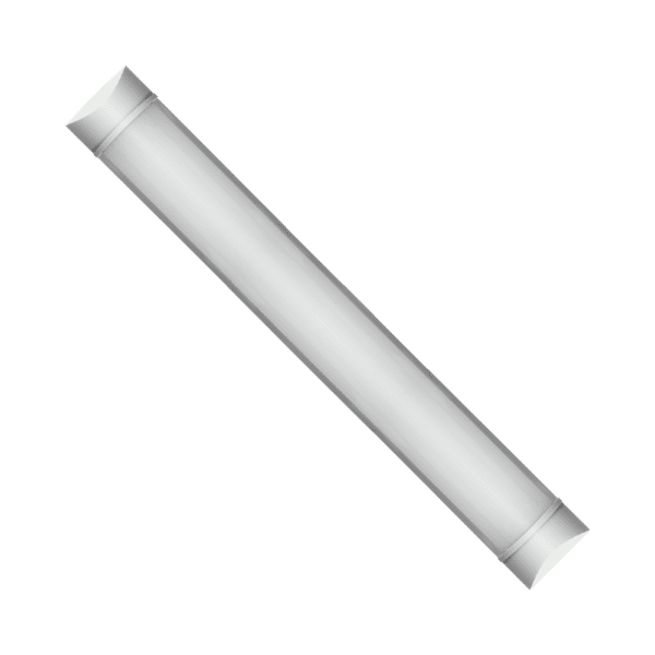 LED slimline batten, 2ft batten, garage light, 6000k