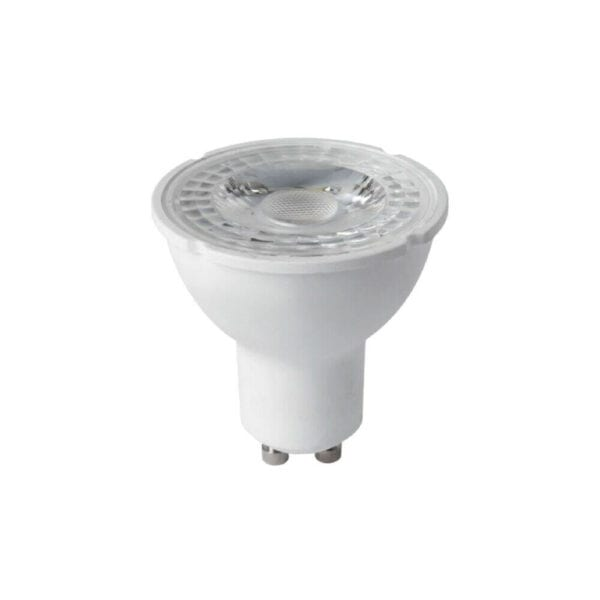 led gu10, Megaman spotlight, warm white, up and down light,