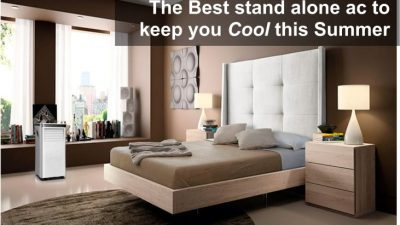 The Best Stand alone ac to Keep You Cool This Summer